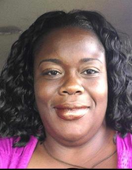 Ms. Cortina Samuel