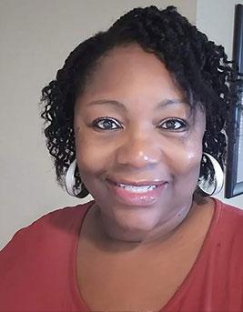 Mrs. Angela Brown