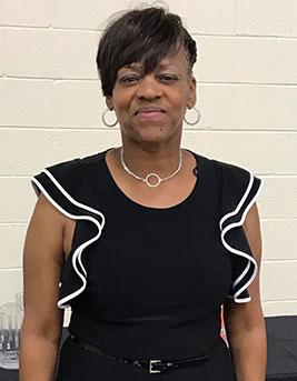 Ms. Edna Mckie