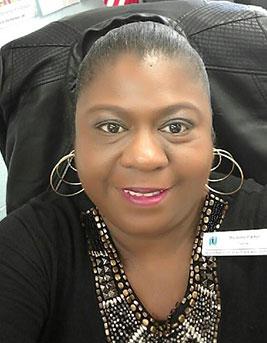 Mrs. Michelle Parker