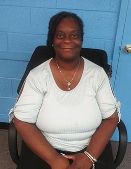 Ms. Shontel Williams