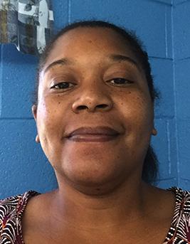 Mrs. Leesha Johnson