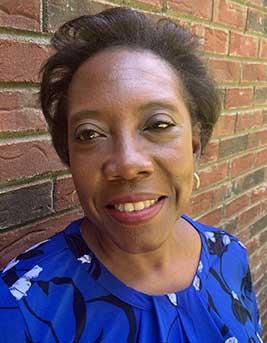 Ms. Deborah Hart
